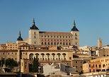 Madrid a Toledo Excursión de un día independiente con transporte privado. Toledo, ESPAÑA