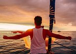 Sunset Cruise with Dinner and Drinks Included in Langkawi
