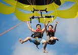Oahu Parasailing Tour from Honolulu
