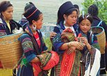 4-Night Sapa and Hill Tribes Trek with Round-Trip Transport from Hanoi