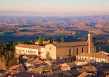 Chianti Wine Tasting and San Gimignano Day Trip from Siena