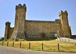 Half-Day Brunello di Montalcino Wine Tour from Siena