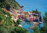 Full-Day Tour at the Cinque Terre from Lucca