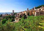 Assisi & Perugia with Chocolate Tasting from Florence