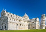Pisa Half-Day Morning Tour from Florence