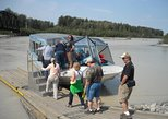 Talkeetna Wilderness Jet Boat Tour