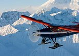 Mt Denali Flightseeing Tour from Anchorage with Glacier Landing