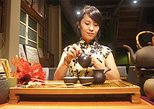 Traditional Chinese High Tea