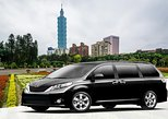 Private Custom Taipei 6-Hour Tour: Departing from Keelung Cruise Port