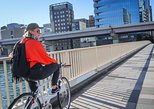 TOKYO HISTORICAL CYCLING TOUR -Off-Street Cycling Tokyo-