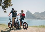Chapmans Peak Full day ebike rental