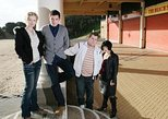 Gavin and Stacey TV Locations Tour of Barry Island