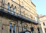 Inspector Morse, Lewis and Endeavour Oxford Walking Tour