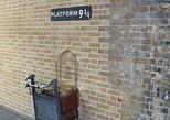 Harry Potter Film Location Bus Tour of London