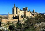Book Your Trip by Bus to Magic Segovia & Enjoy a Free Madrid City Tour