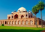 8-hours Private Old and New Delhi City Tour