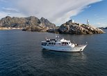 Breathtaking fjord cruise on a presidential yacht