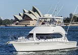 Sydney Harbour Private with Lunch Cruise with Unlimited Drinks