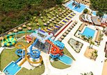 Sirenis Aquagames Water Park in Punta Cana