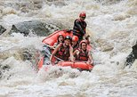 White water rafting at Maetang river north of Chiang Mai