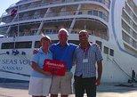 Luxor Shore Excursion Tour From Safaga Port