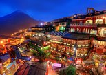 Private Tour: Jiufen Gold Rush Town and Yehliu National Geopark from Taipei