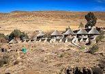Lesotho Motorbike Tour