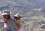 Colca Canyon 2-Day Tour from Puno to Arequipa