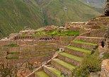 VIAGEM PRIVADA DO VALE SAGRADO. Cusco, PERU