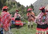 2 Days Tour to Maras Moray, Sacred Valley and Machu Picchu