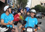 Saigon Motorbike City Tour