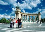Total Budapest Discovery: Full Day Sightseeing Tour Including Lunch