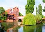 Private Tour: Nuremberg Medieval Old Town and Nazi Rally Grounds Walking Tour