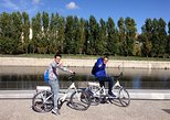 EBike Tour Madrid Río Park and Casa de Campo insights