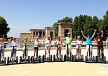 Mexico - Guanajuato: Highlights of Madrid by Segway