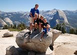 Family Hike in Yosemite
