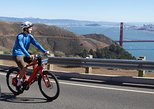 Golden Gate Bridge Guided Bicycle or E-Bike Tour from San Francisco to Sausalito