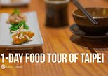 1-Day Private Taipei Food Tasting Tour