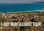 1-Day Northern Coast Private Tour in Taiwan