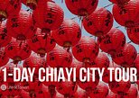 1-Day Chiayi Private Tour in Taiwan