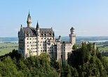 Neuschwanstein Castle Tour with Horse Carriage Ride From Hohenschwangau
