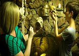 Lockdown Underworld Escape Room in Las Vegas
