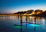 Stand Up Paddleboarding Glow tour in Stobrec
