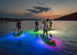 Stand Up Paddle Glow tour in Split