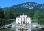 Bavaria Highlights Tour: Neuschwanstein, Linderhof, Oberammergau