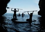 Mallorca Stand Up Paddle Tour with Cave Snorkeling