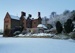 Christmas at Chartwell House - Home of Sir Winston Churchill