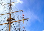 HMS Victory, Mary Rose & Portsmouth Historic Dockyard - Private Tour From London