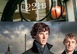 Sherlock Holmes Private Guided Tour - BBC Series & Traditional Locations