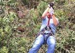 HIGHEST ZIP LINE IN COLOMBIA: FROM BOGOTA